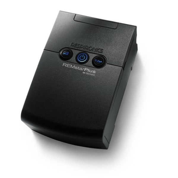 CPAP machine. Important points, takes direct 12V, no humidifier