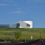 "The University of Alaska Fairbanks (UAF) ""Museum of the North"""