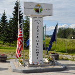 North End of the Alaska Highway