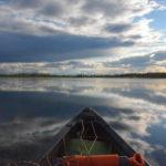 Yarger Lake – Paddle