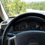 150K Miles on Jeep