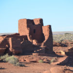 Sunset Crater and Wupatki National Monuments